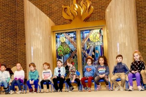 Chagigat HaGan - Kindergarten Consecration
