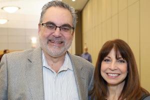 JUF  Brunch featuring Distinguished Speaker Yaakov Katz
