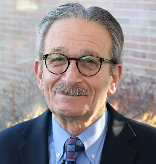 Carl Wolkin, Rabbi Emeritus