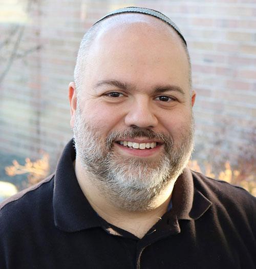 Warner Ferratier, Assistant Rabbi