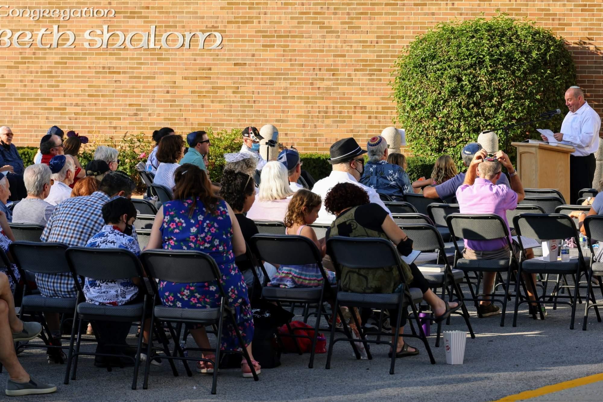 Shabbat Experiences